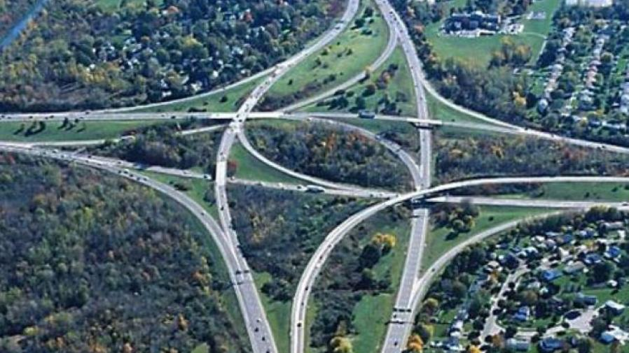 390/490 Interchange
